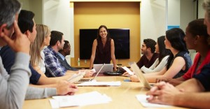How to Tell Your Employees You're Selling the Business