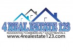 4 REAL ESTATE 123 Broker Profile