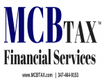 MCBtax Broker Profile