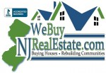 We Buy NJ Real Estate, LLC Broker Profile