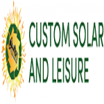 Custom Solar and Leisure Broker Profile