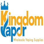 Kingdom Vapor Wholesale Broker Profile