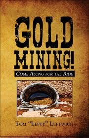 EXTREMELY RICH GOLD AND IRON MINE IN ARI