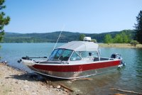Custom Aluminum Boat Builder For sale