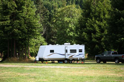 Great - 100% Full - RV Park For Sale