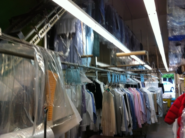 Dry Cleaner in Northeast Philadelphia For Sale