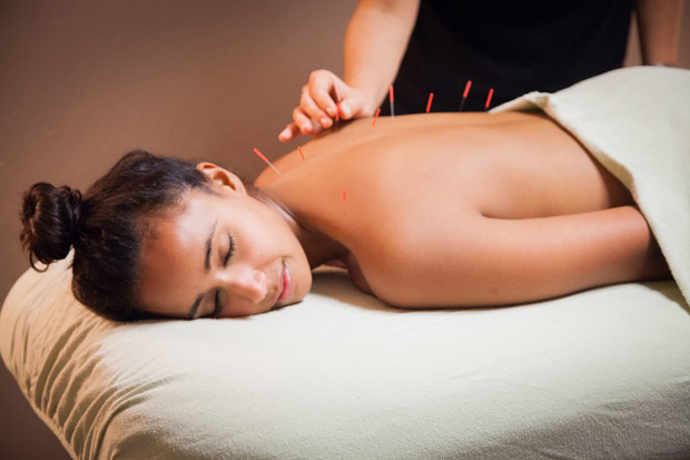 Reputable Profitable Acupuncture & Holistic Arts Wellness Center in DC