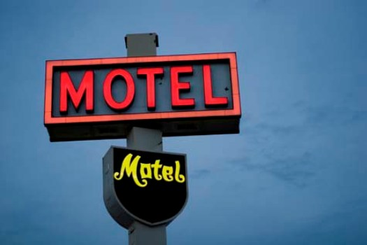 Twelve Room Motel in NE South Dakota
