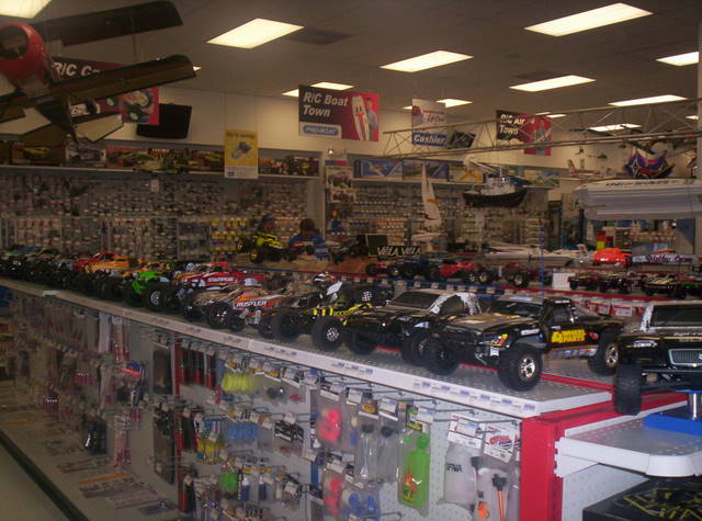 Hobby Mania. is a family-owned-and-operated hobby store in Miami, Florida, that carries a wide array of awesome Traxxas, HPI, Smartech and other name brand RC boats, planes, helis and RC cars that'll provide you hours upon hours of great fun.