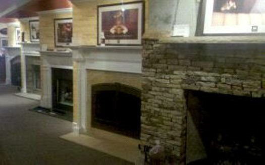 Two Fireplace & Chimney Retail Stores
