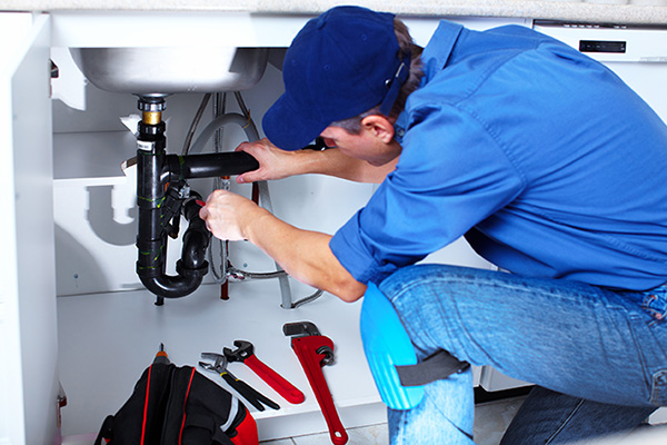 Commercial Plumbing Company