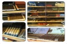 High End Cigar Shop and Lounge For Sale