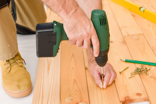 Home Improvement and Remodeling Business