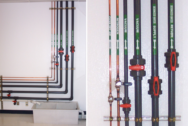 Commercial Piping Contractor