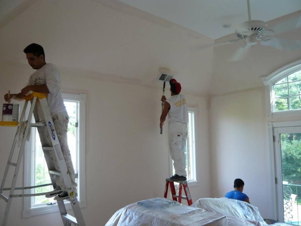 High Profit Commercial Painting Company