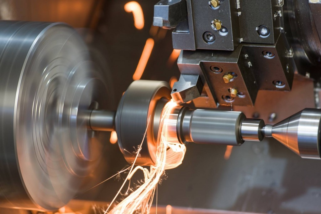 Established Metal Fabrication Business