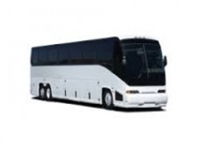 Charter Bus & Limousine - Sioux City, IA
