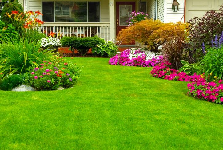 Lawn & Garden – 35% Annual Growth Rate