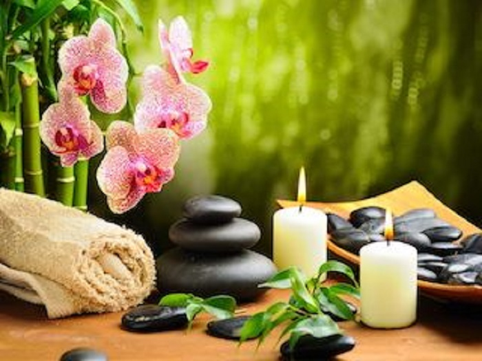 Spa & Salon With Medical Treatments