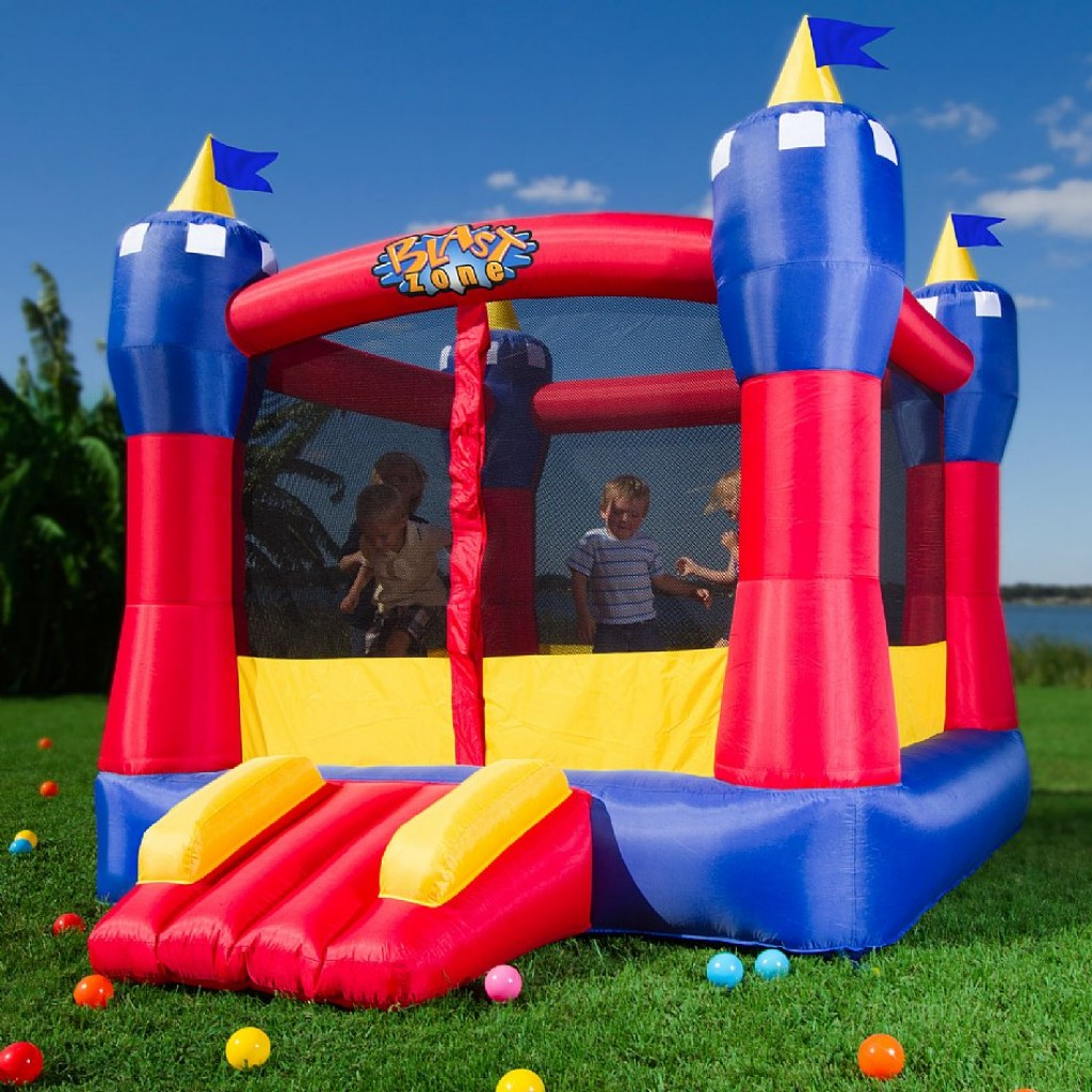 Well-Known & Reputable Party Rental Biz