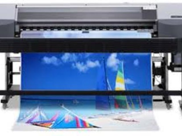 Signs, Printing and Display Business
