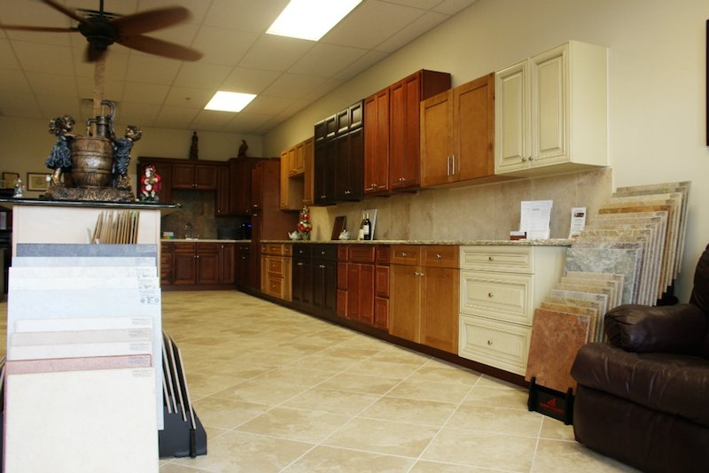 Home Improvement & Tile/Cabinetry