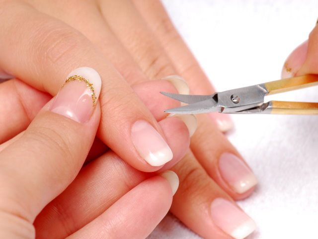 High End Nail Salon in Central SC