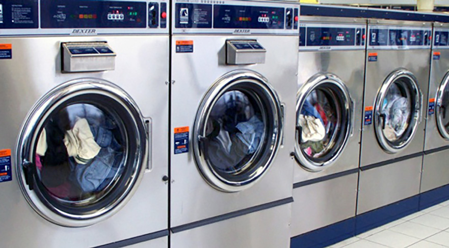 Established & Profitable Laundromat