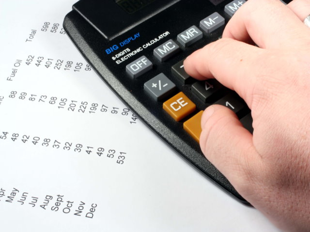 Accounting Tax and Payroll Business