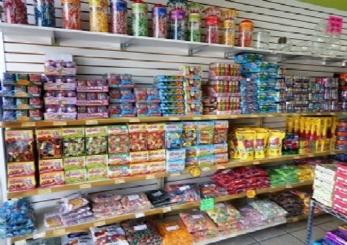 Wholesale Candy and Party Store