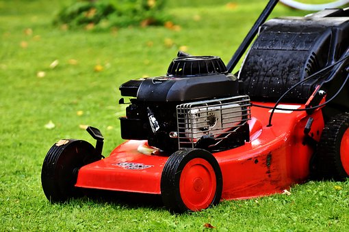 NEW PRICE LAWN CARE BUSINESS