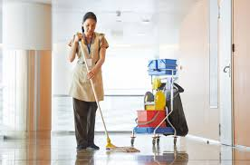 Commercial Cleaning Co - $226K Earnings