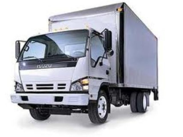 Profitable Delivery Company for Sale