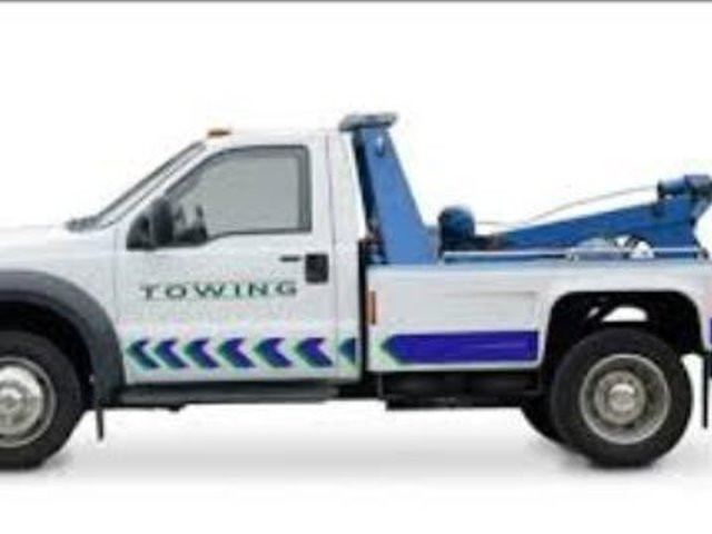 Profitable Towing Business