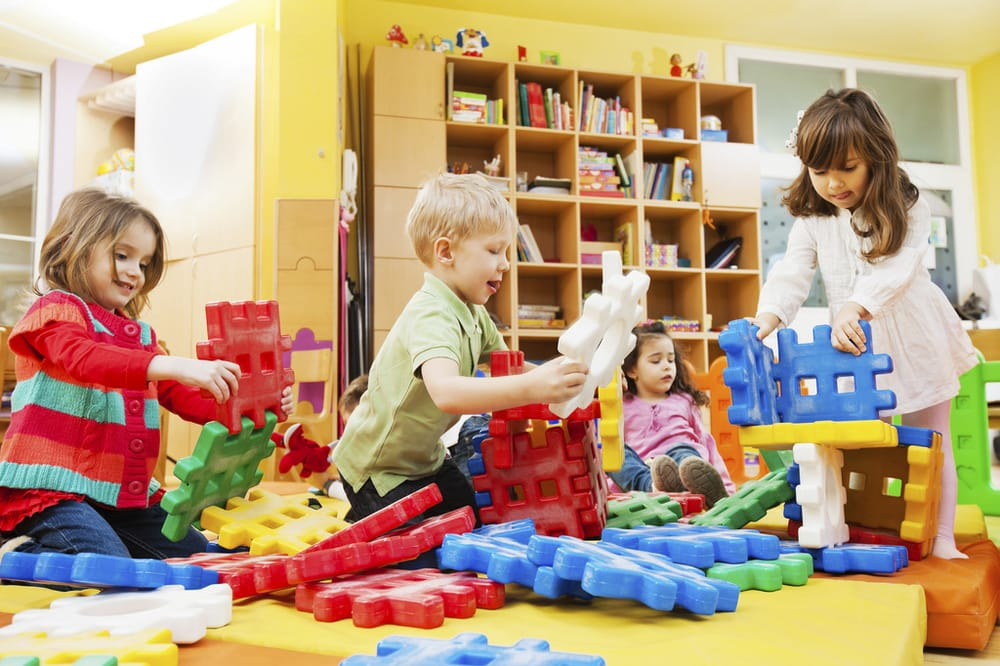Established & Profitable Day Care