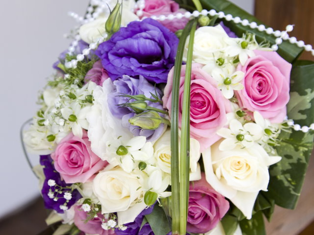 Retail Florist in Central Midlands Area