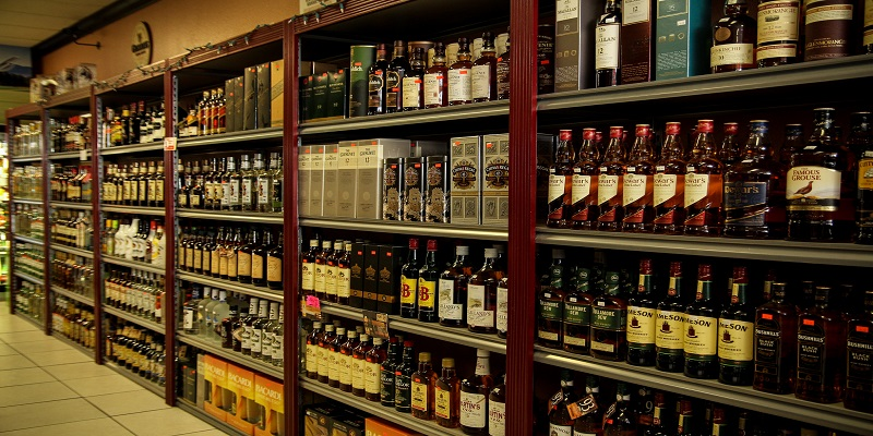 Liquor Store in Oklahoma City For Sale