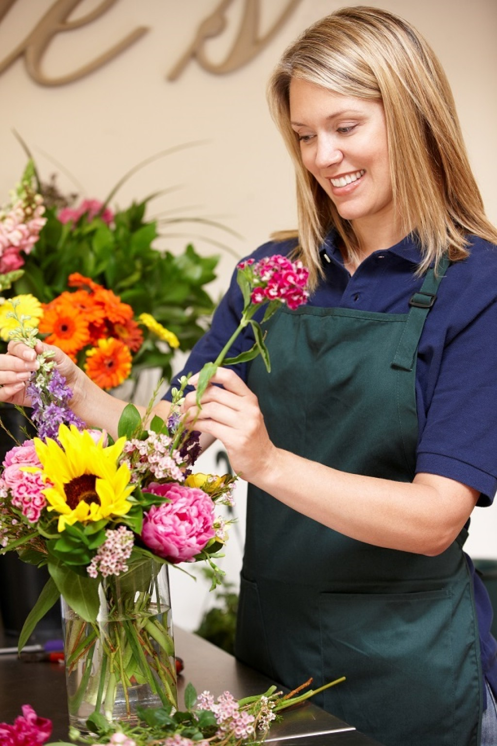 Premier Flower shop and Catering Company
