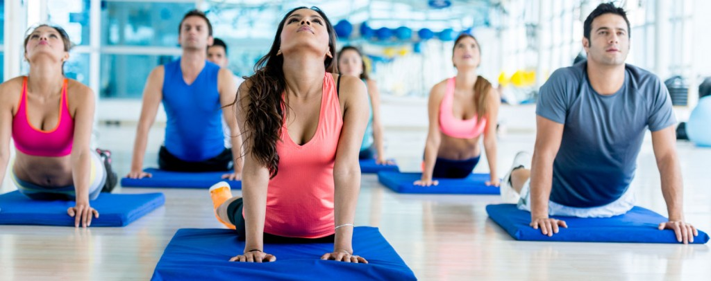 Profitable Yoga and Wellness Center