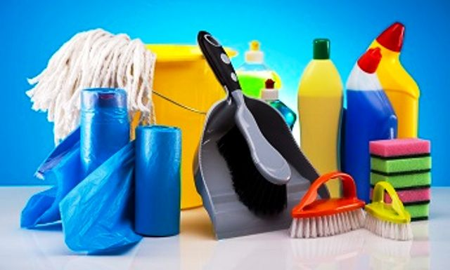 Residential/Commercial Cleaning Biz