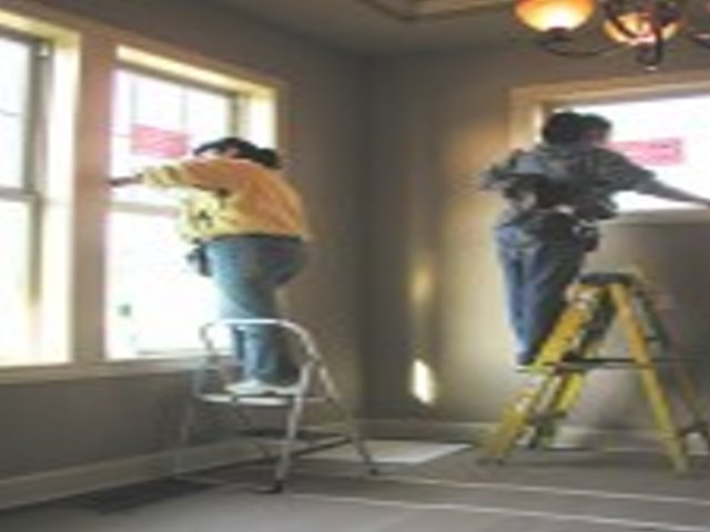 Well Established Construction Cleaning
