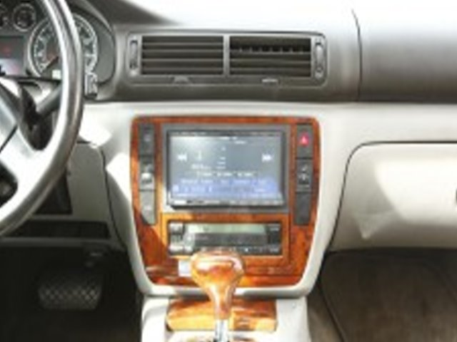 Vehicle Electronics Retail & Install