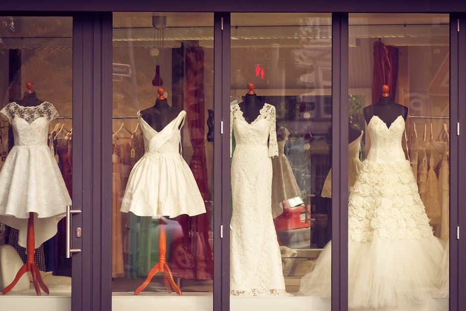 Wedding Gown Business