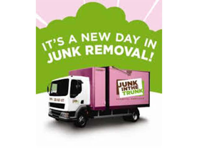 Junk and Debris Removal Company