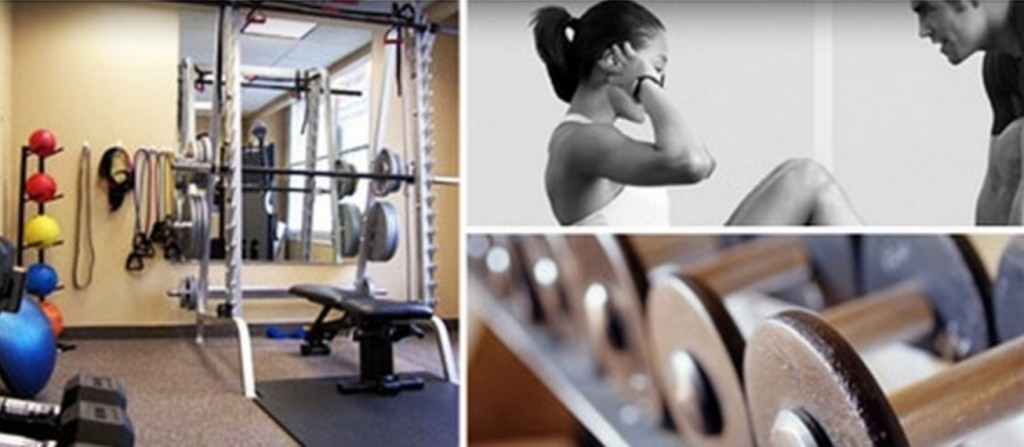 Well-Known Personal Training Studio