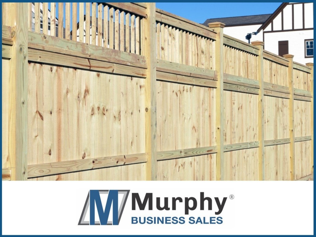 Profitable Fence Company