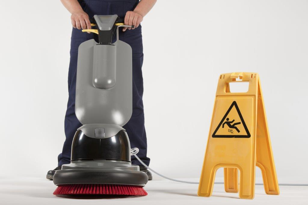 Commercial Cleaning & Janitorial