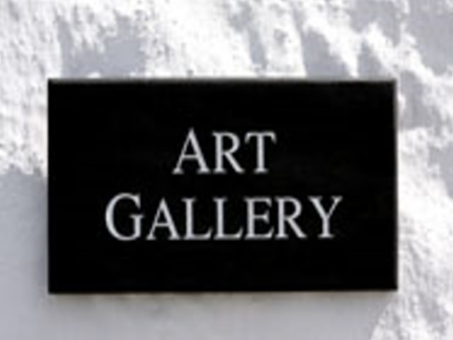 Upscale Gift Shop and Art Gallery