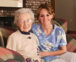 Top Rated Home Care Franchise in Albuque