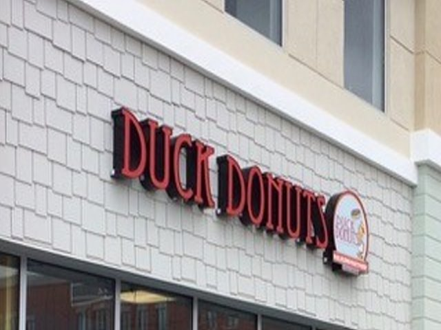 Richmond Duck Donuts Franchise
